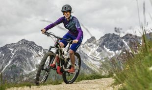 St. Anton am Arlberg: E-Bike-Fest